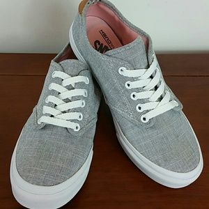 Vans Ultracush grey - 8